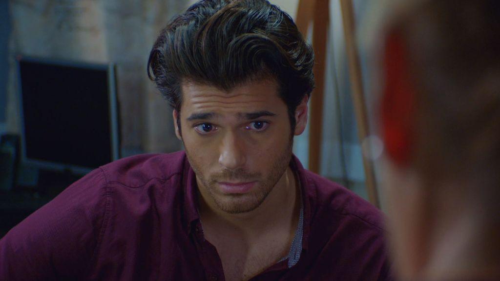 Tarik e Itir se enfrentan al pasado de sus padres en el próximo capítulo de 'Matrimonio por sorpresa'
