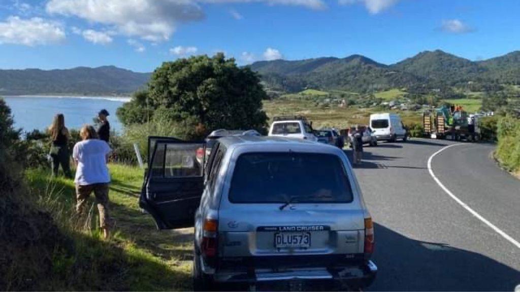 Sirenas y miles de evacuados por una alerta de tsunami en Nueva Zelanda