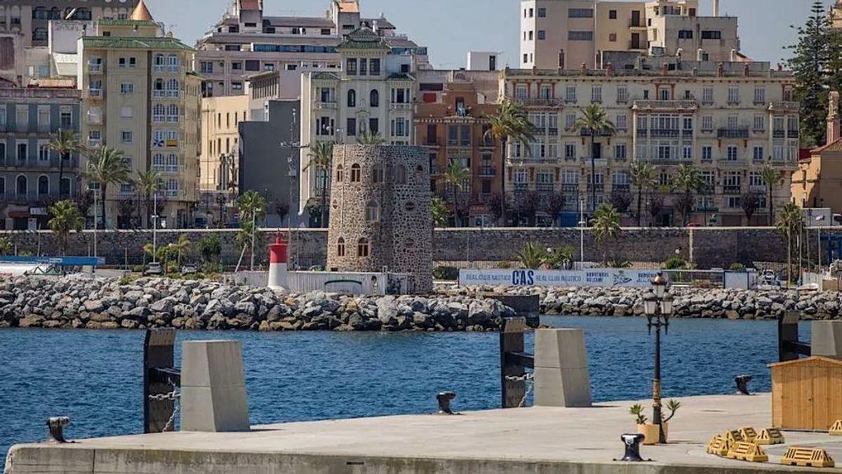 La Covid viaja al otro lado del Estrecho: Ceuta encabeza la tasa de contagios a siete días