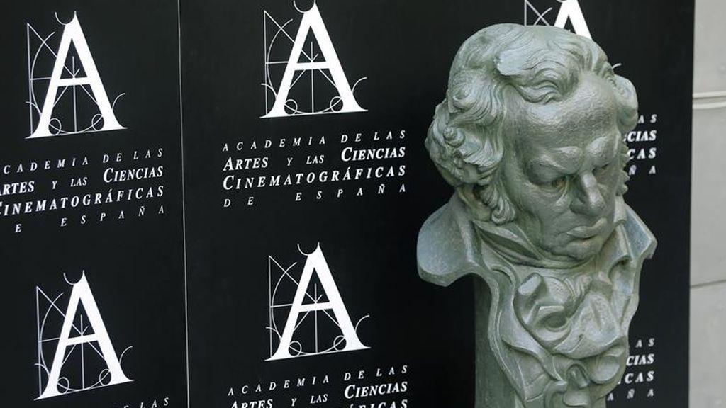 Premios Goya 2021: todos los nominados