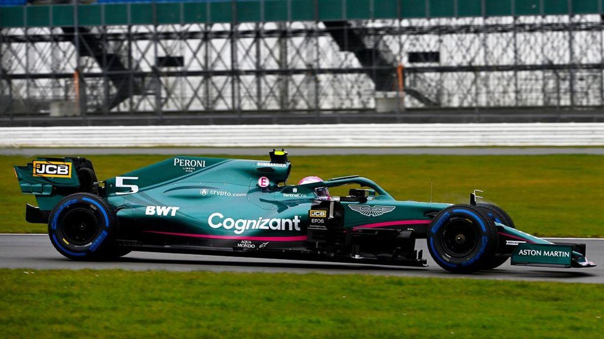 El circuito de Portimao completa el calendario 2021 de la Fórmula 1: circuitos y fechas del Mundial