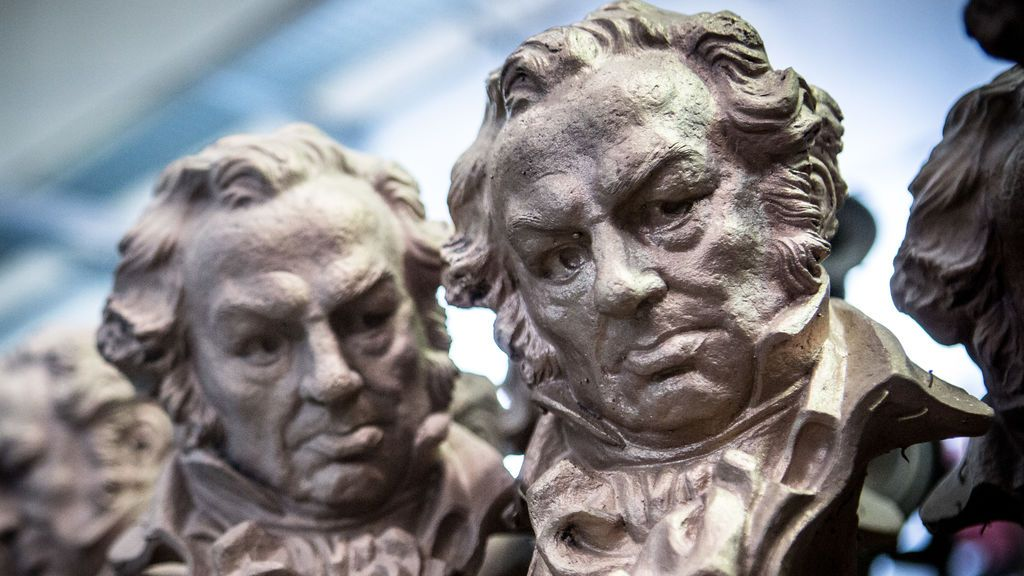 Repaso a las anécdotas de las galas de los Premios Goya