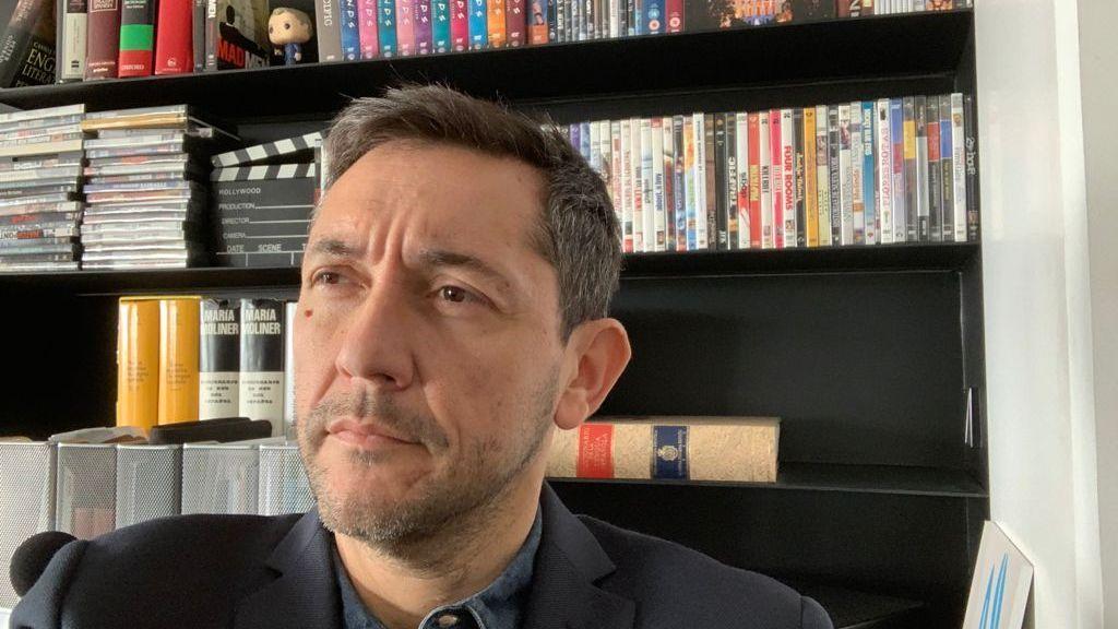 Javier Ruiz explica todo sobre los nuevos datos del paro