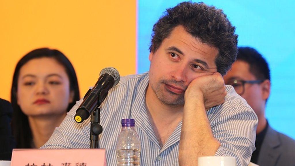 El cineasta rumano Radu Jude se lleva el Oso de Oro de una Berlinale pandémica