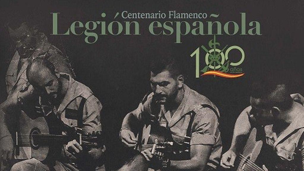 Defensa gastó 12.000 euros en CD de música de la Legión en versión flamenca