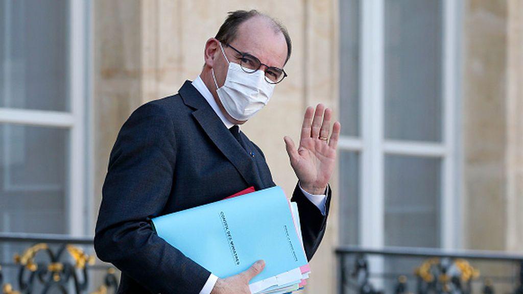Francia comienza la vacunación contra la Covid en farmacias el 15 de marzo