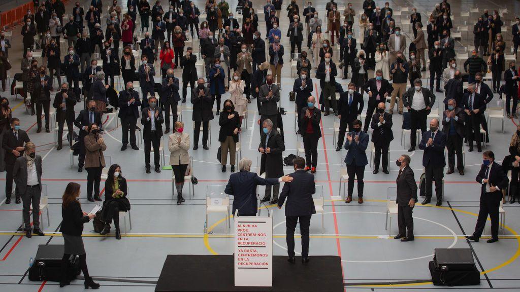 La presencia de la CUP en las negociaciones por el nuevo Govern inquieta al sector empresarial