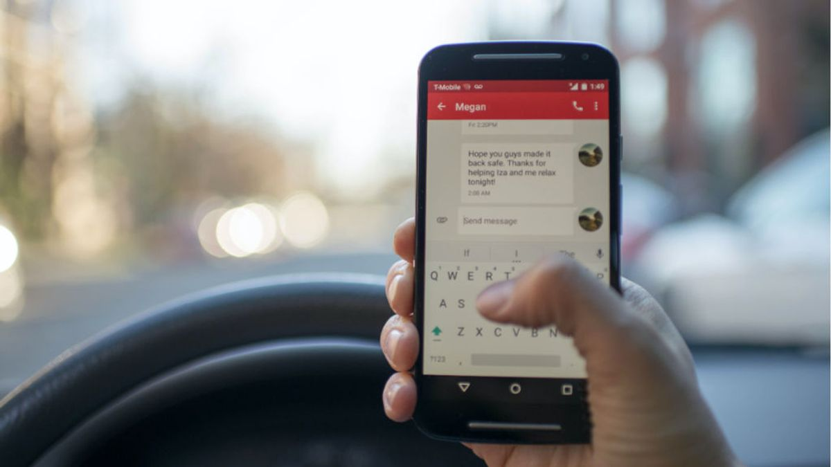 La Policía Nacional detecta otra estafa mediante SMS avisando de la recogida pendiente de paquetes