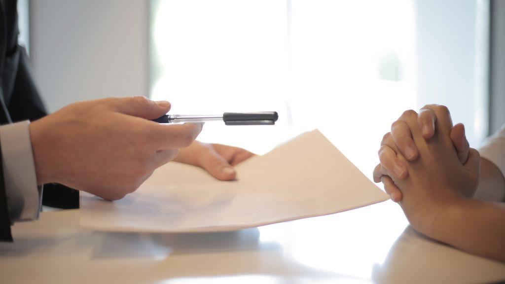 La pandemia no ha hecho crecer la compra-venta de herencias, según el Consejo General del Notariado