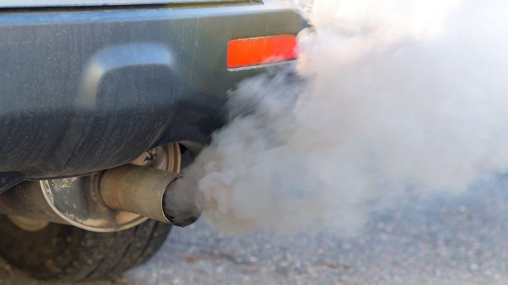 Reino Unido lleva una década infringiendo los límites de contaminación del aire
