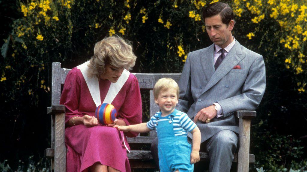 Fue el 14 de febrero de 1984 cuando Diana y Carlos anunciaron que esperaban su segundo hijo.