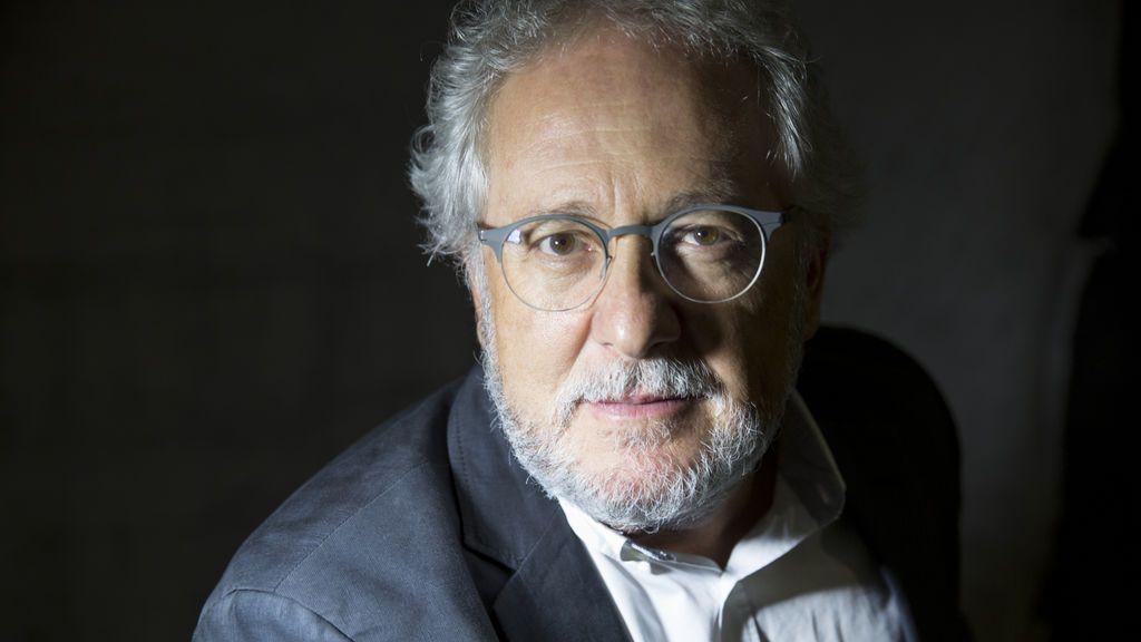Héctor Abad Faciolince, autor de 'El olvido que seremos'...