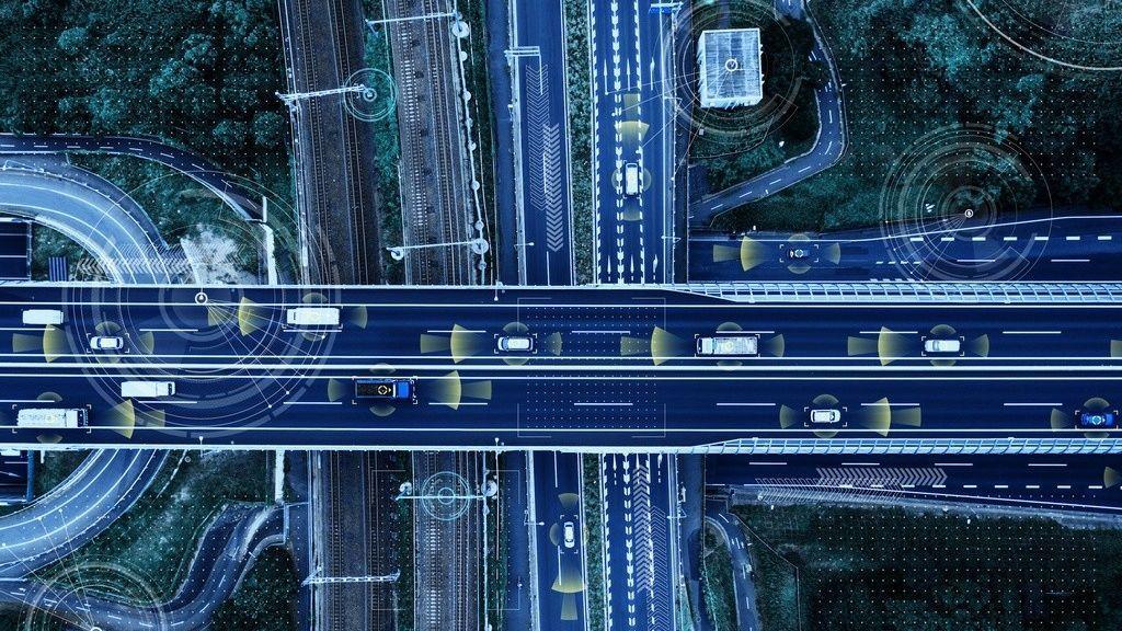 Carreteras que cuidan: matrículas virtuales, nanocristales en marcas viales y asistencia inmediata en incidencias