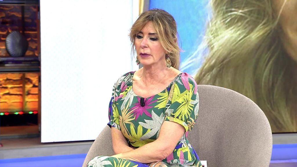 Marisa Martín Blázquez confiesa la enfermedad que sufre