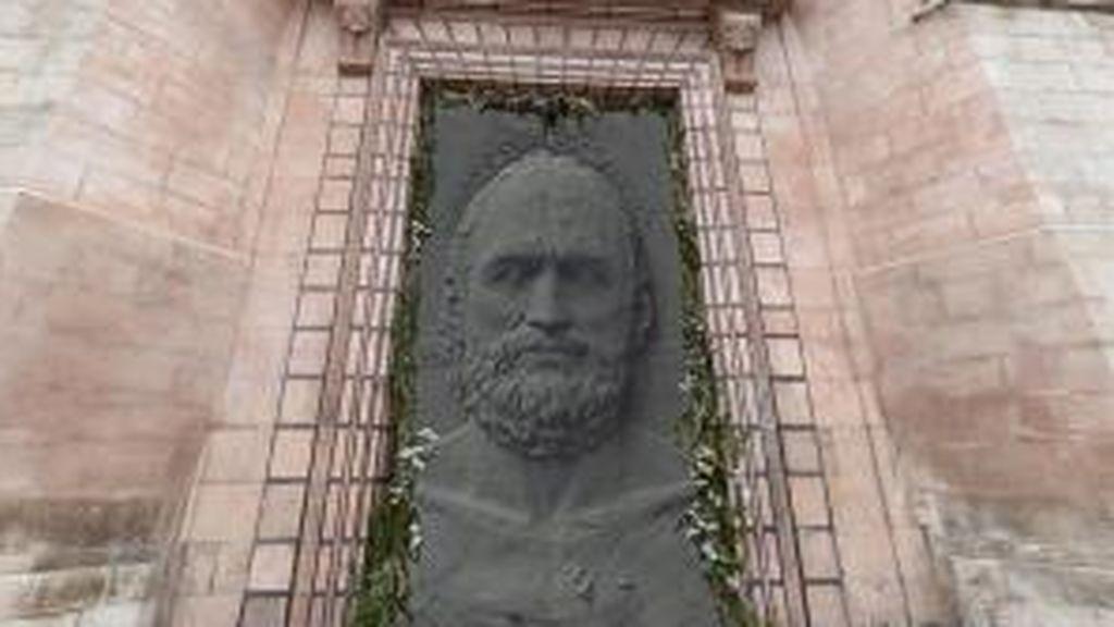Proyecto del pintor Antonio López para la catedral de Burgos  en su octavo centenario