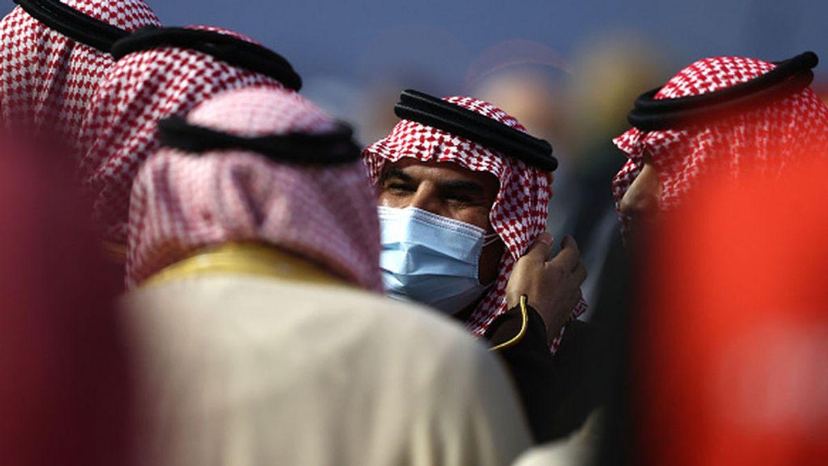 La ciudad futurista de Arabia Saudita, el heredero del trono y el informe de la CIA