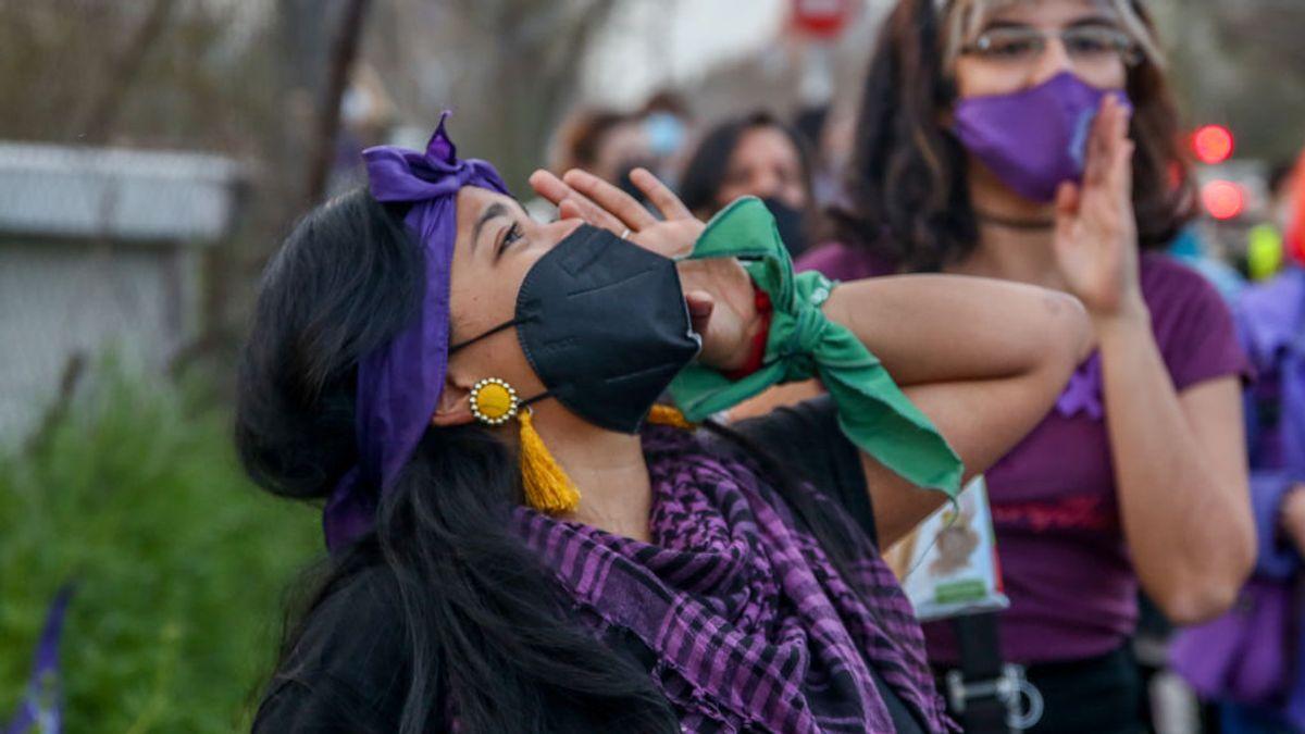 Profesionales sanitarias y de cuidados defenderán en la calle su labor contra la pandemia en Madrid este 8M