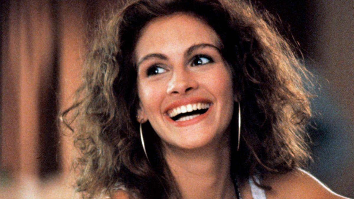 Julia Roberts, en 'Pretty Woman' (1990)