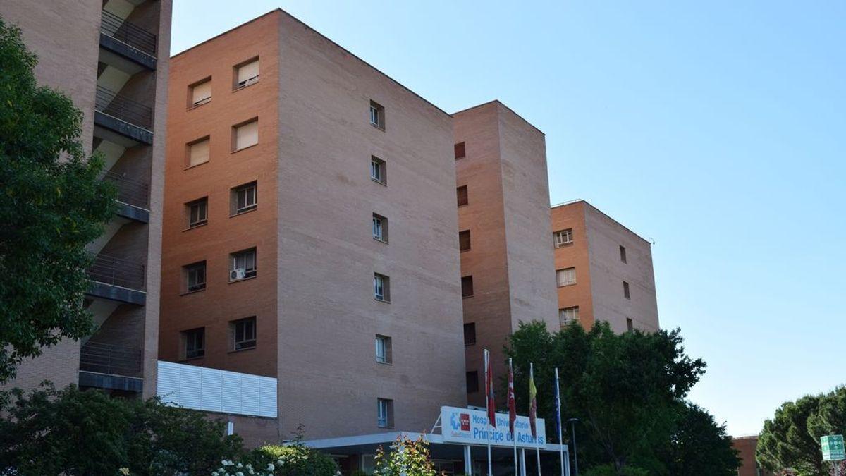 Un conductor de ambulancias mata a un enfermero del Hospital de Alcalá de Henares