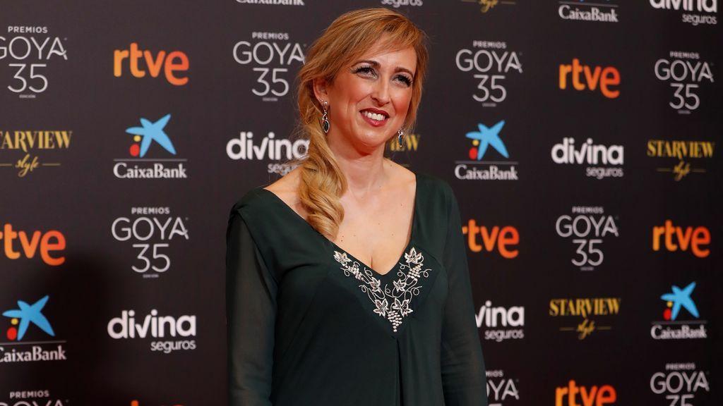 Ana María Ruiz
