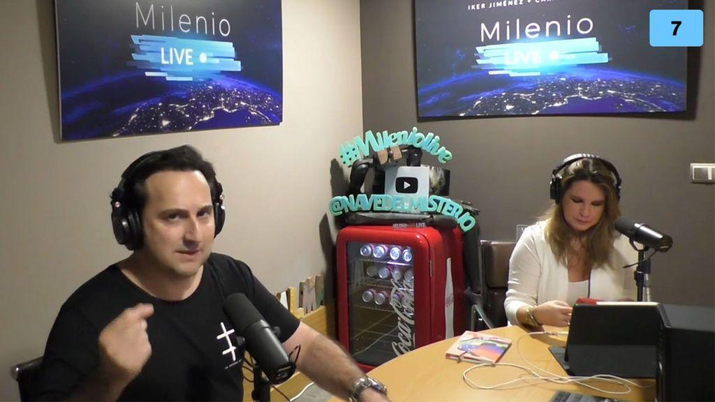 Milenio Live (06/03/2021) - Proyecto Resurrección