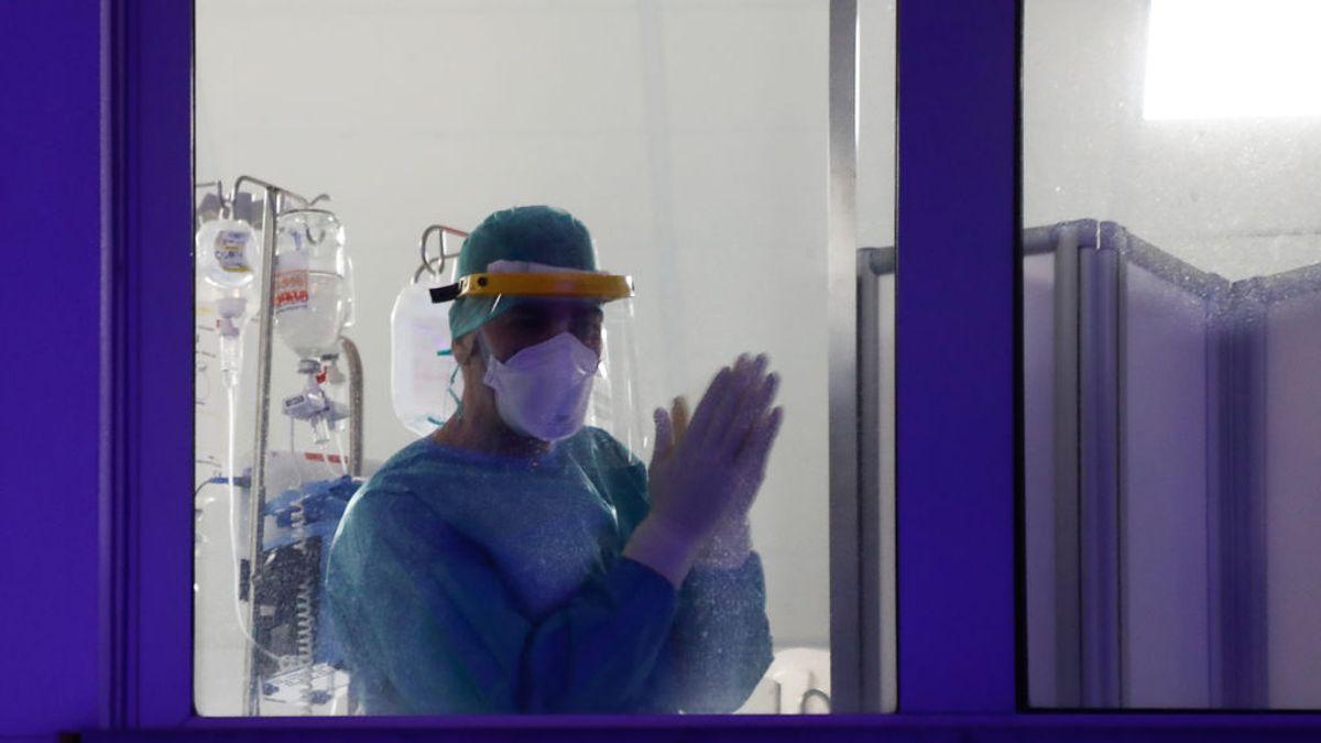 """Las 72 horas que revelaron el estallido del coronavirus en Valdemoro: """"Fue un tsunami"""""""