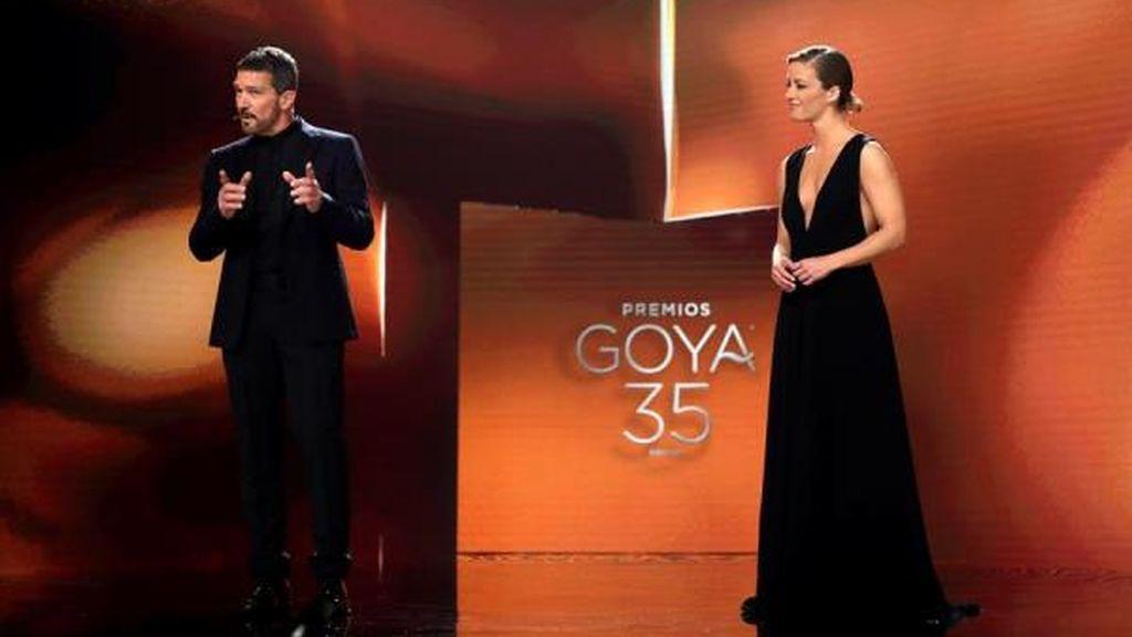 La gala de los Premios Goya 2021, al minuto