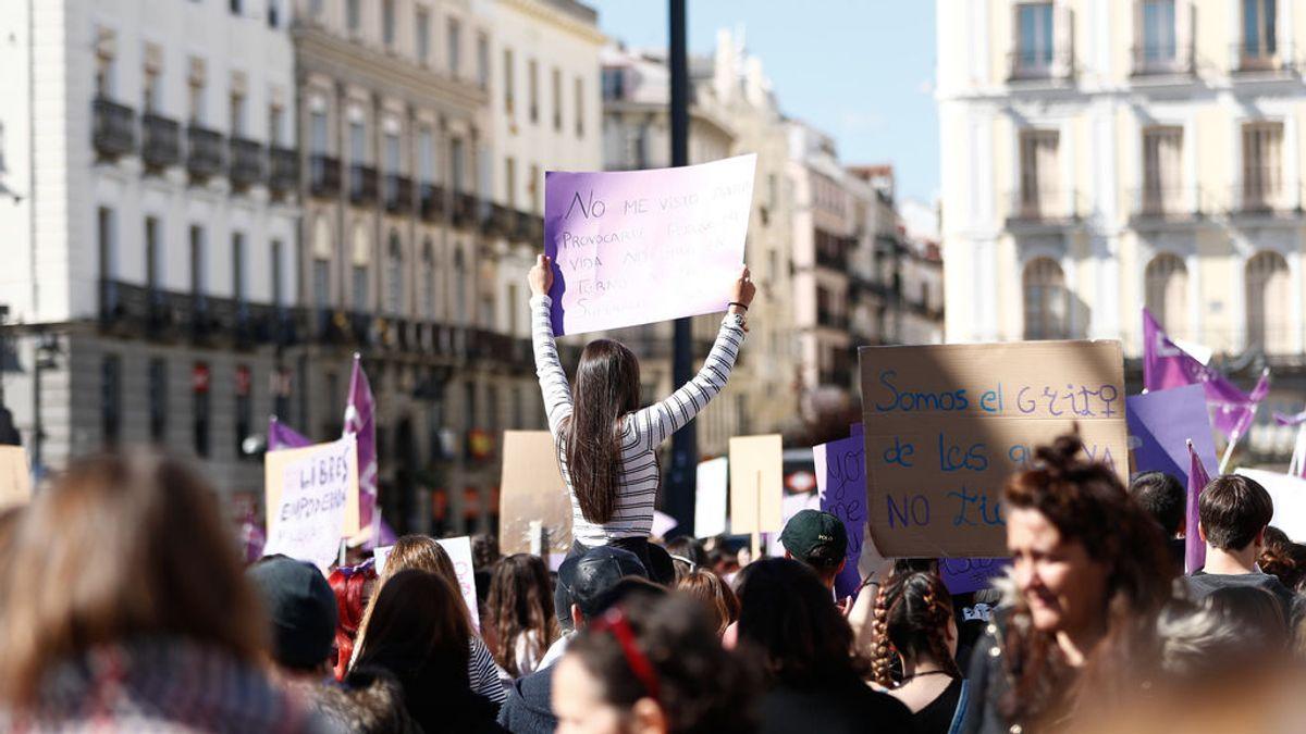 La Justicia también prohíbe las marchas del 8-M este lunes en Madrid