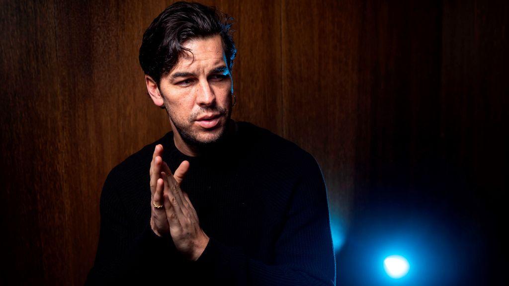 """Mario Casas, ganador del Goya a Mejor actor protagonista: agradece al público que le ha apoyado """"desde hace 15 años"""""""