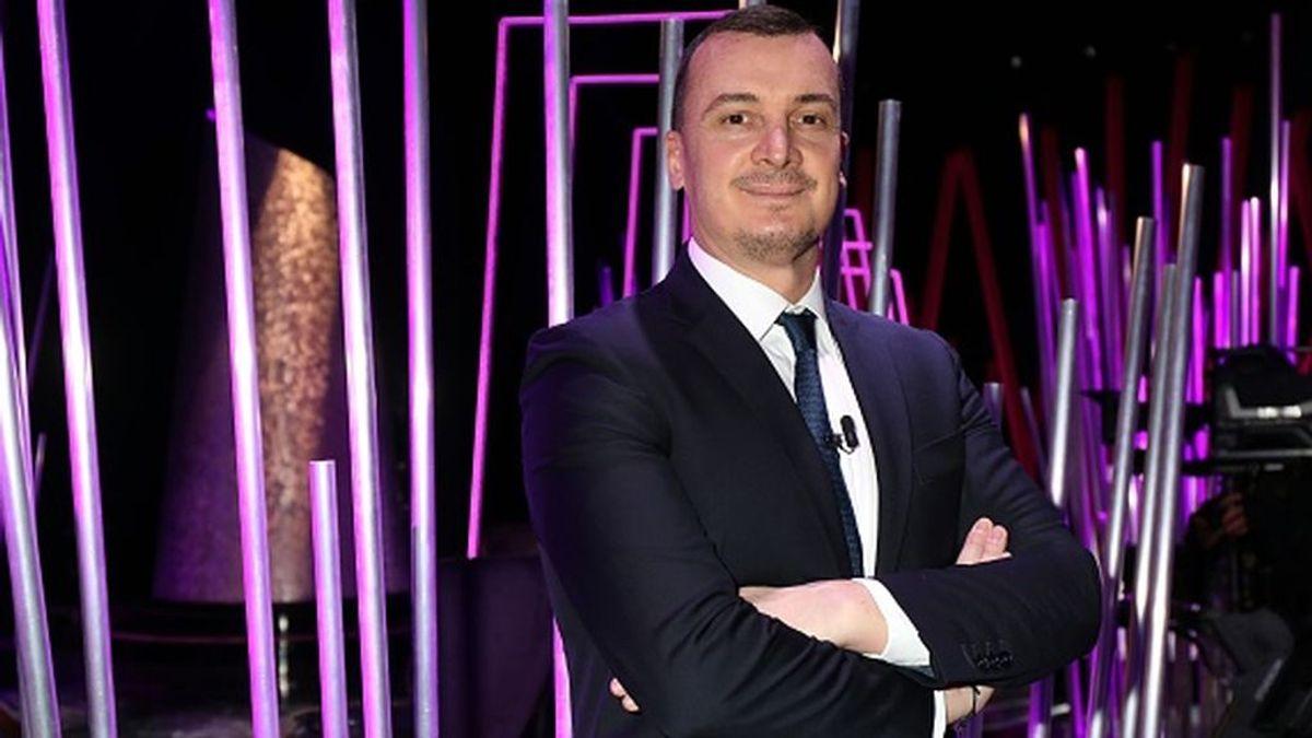"""Rocco Casalino, portavoz de Conte: """"Renzi creó una crisis inmoral en plena pandemia"""""""