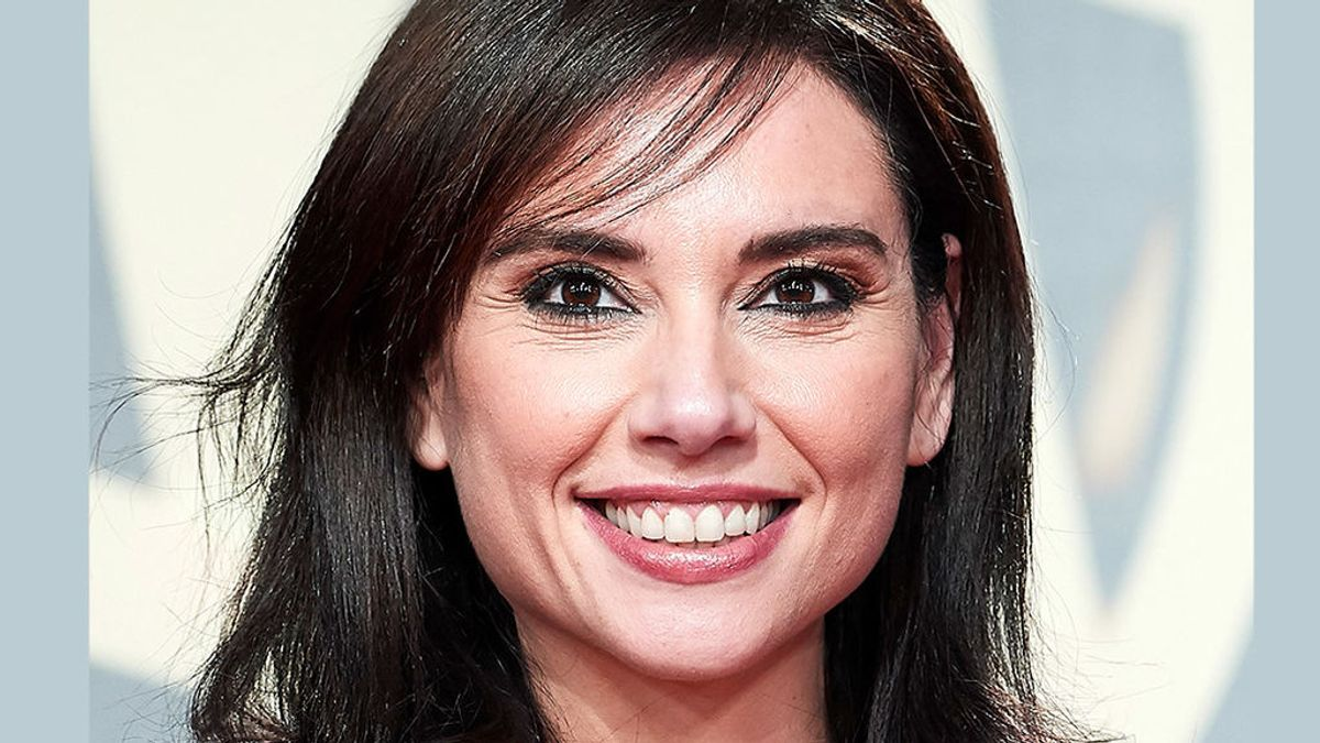 Marta Flich, copresentadora de 'Todo es mentira'