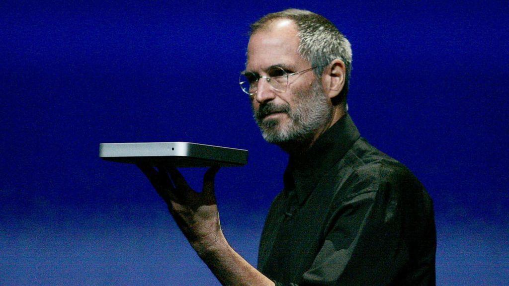 El 'no tiempo', la clave para lograr el éxito que practicaban Steve Jobs y Albert Einstein