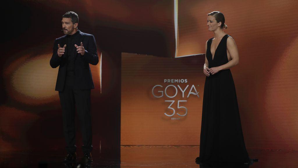 Gala de los Goya 2021