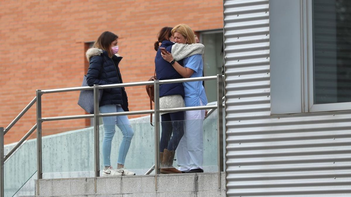 Los celos por una supuesta infidelidad se barajan como el móvil del asesinato del enfermero del Hospital de Alcalá