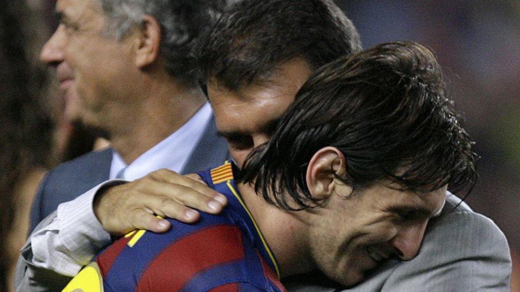 El futuro de Leo Messi toma otro rumbo tras la elección de Laporta como presidente: es más fácil que siga