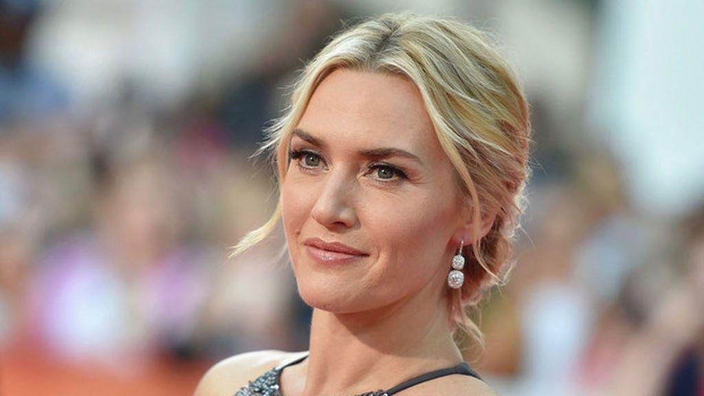 Kate Winslet ha contado que, tras su éxito en 'Titanic', recibió una infinidad de críticas.