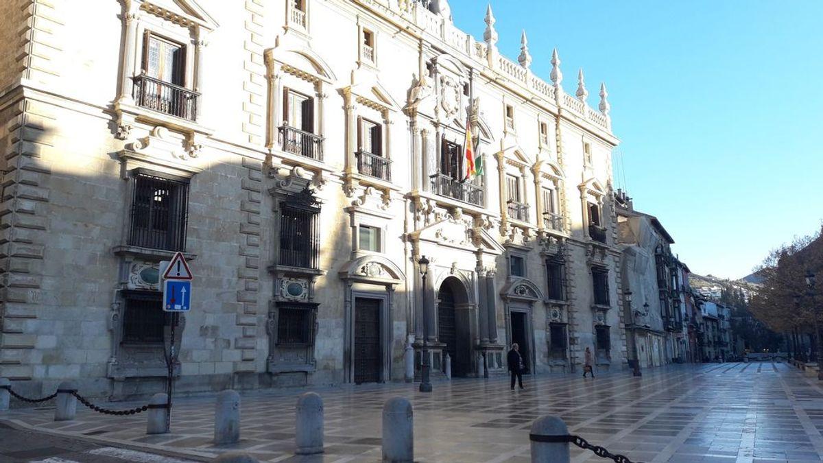 Condenado a seis años de cárcel por compartir 85 vídeos de pornografía infantil en Almería
