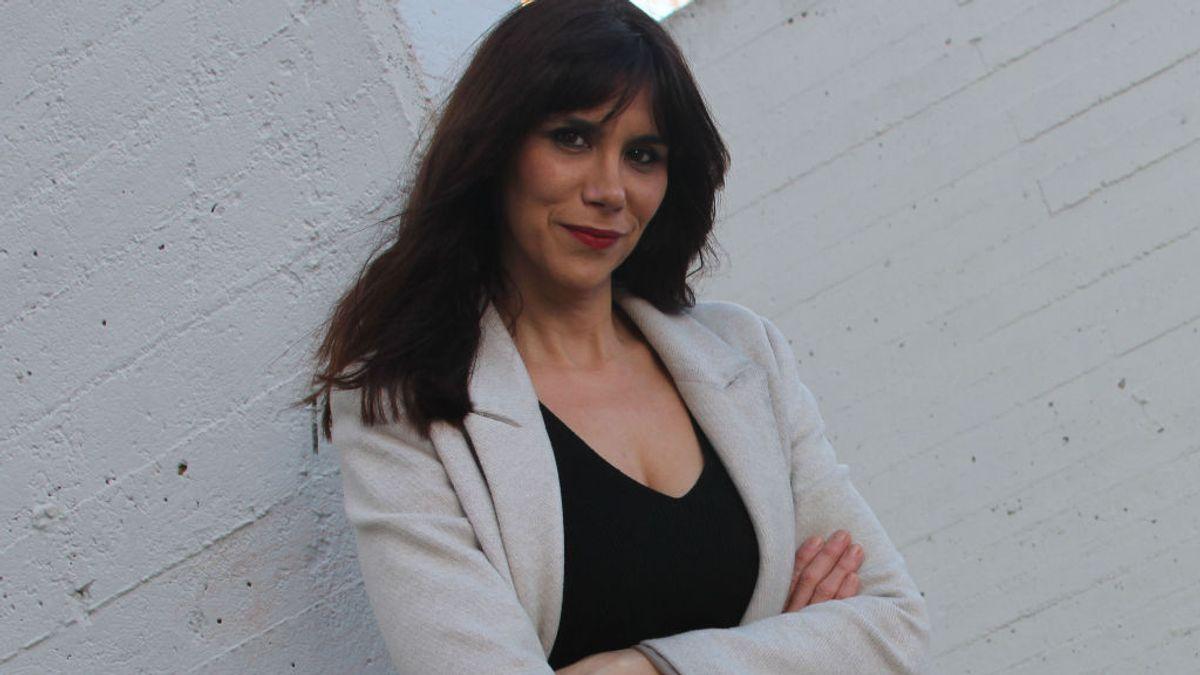 Rosa Márquez: