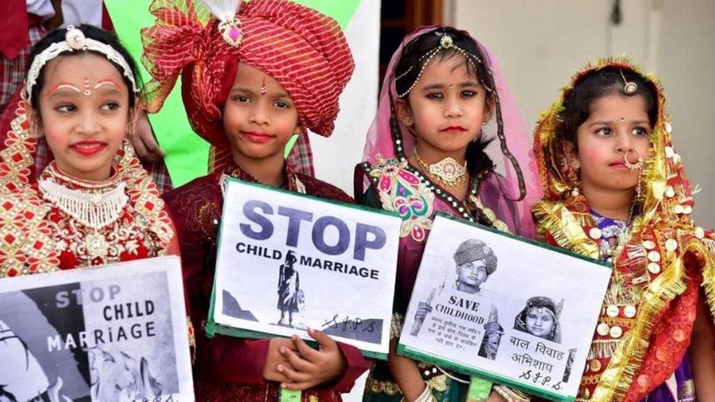 El matrimonio infantil, la mutilación femenina y el maltrato machista, las otras lacras agudizadas por la pandemia