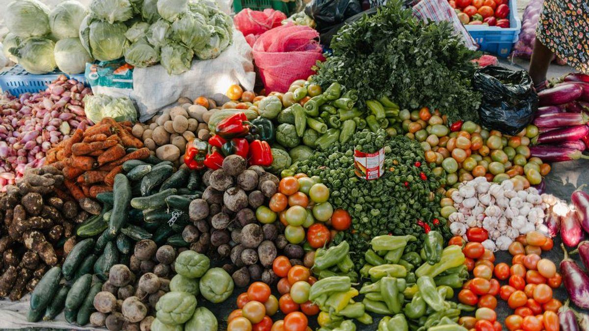 Llevar el huerto a la gran ciudad: las 5 verduras más fáciles de cultivar en casa