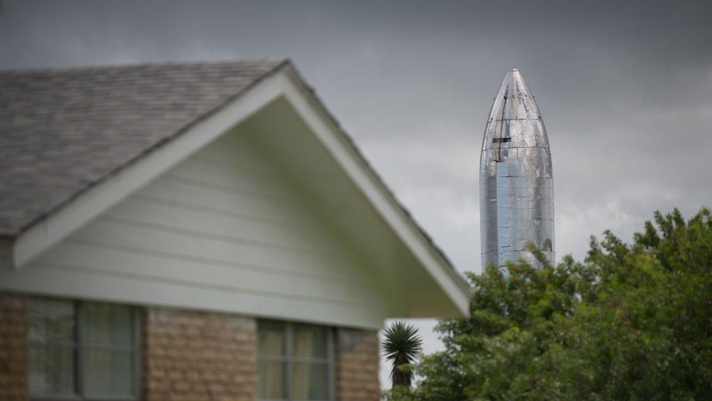 Starbase, la ciudad del futuro que pretende fundar Elon Musk en Texas