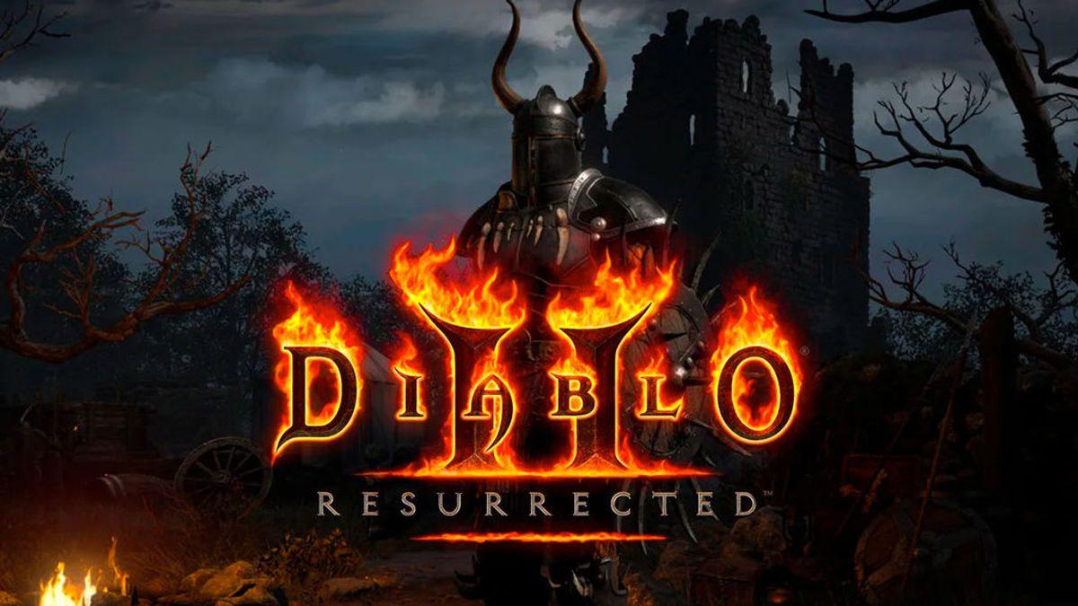 Diablo II: Resurrected permitirá importar las partidas del juego original