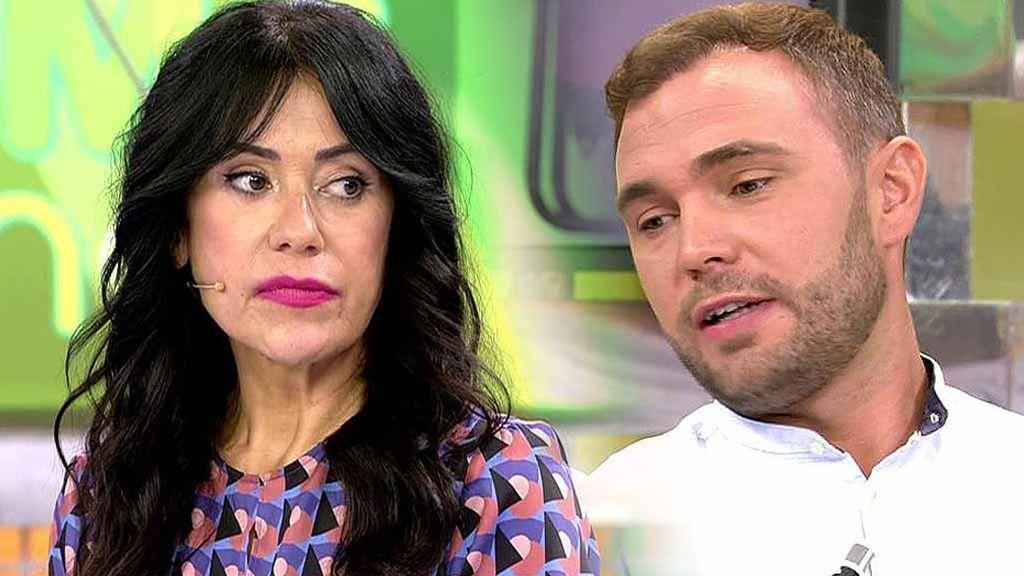 Estalla el conflicto entre Maite Galdeano y Cristian Suescun ¿De lado de quién estás?¡Vota!