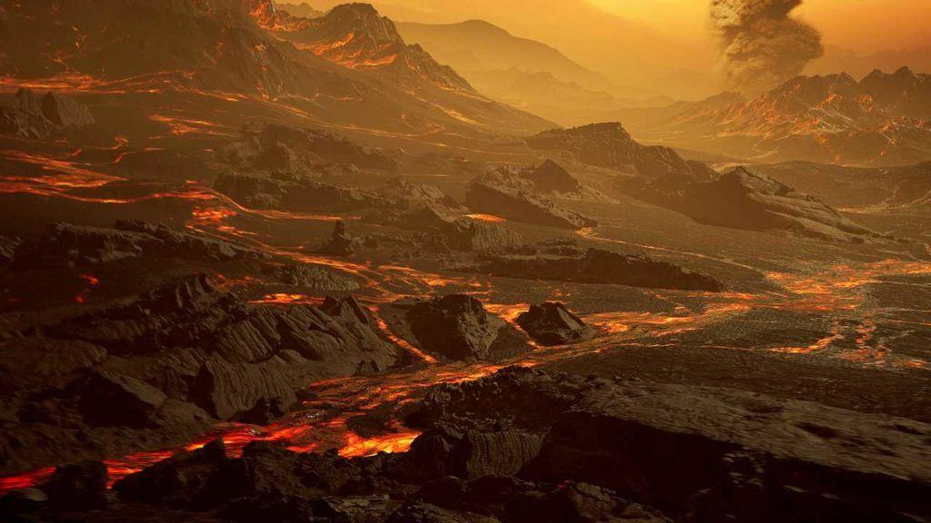 Gliese 486b: así es la supertierra que será clave en la búsqueda de mundos habitables