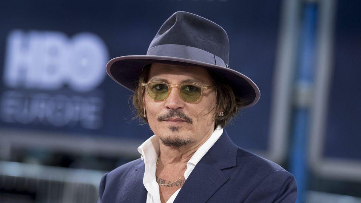 Johnny Depp vende su pueblo privado: así es el refugio del actor en la Provenza francesa