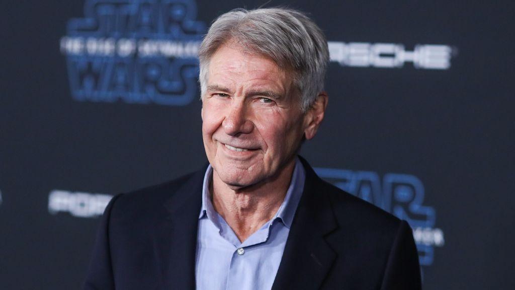 Mas allá del Halcón Milenario: así es la colección de aviones de Harrison Ford