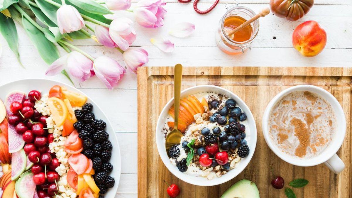 Cinco sencillos hábitos para mejorar tu salud en 2021