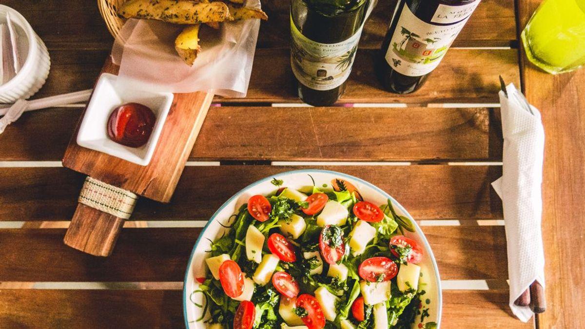 La dieta mediterránea: estos son los beneficios para las habilidades cognitivas