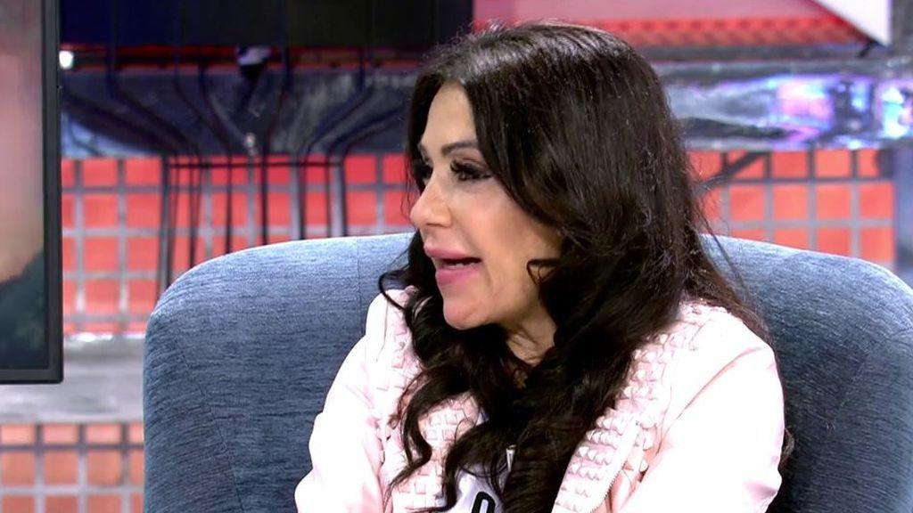 Maite Galdeano habla de Remí