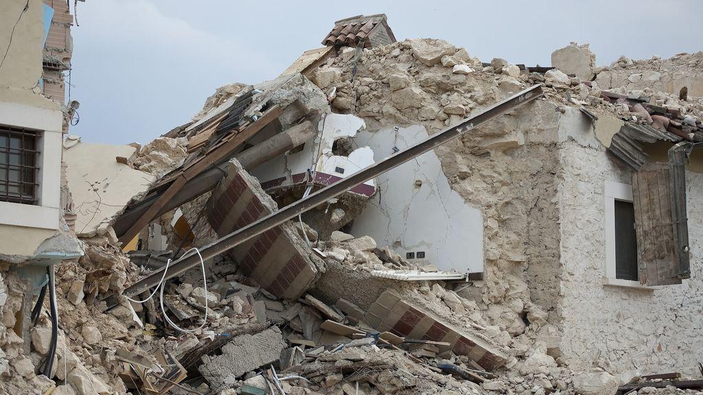 Así fue el terremoto y tsunami que vivió Japón en 2011